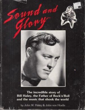 BILL HALEY BIO