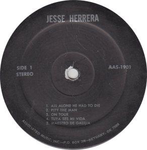 HERRERA JESSE - ASSOC MUSIC 1901 (1)