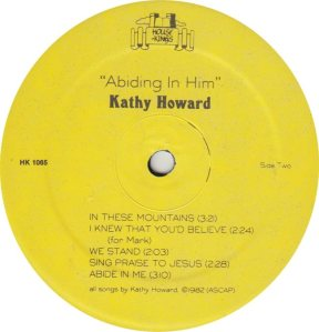 HOWARD KATHY - HOUSE KINGS 1085r (2)