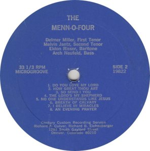 MENN O FOUR - CENTURY 19822 R (2)