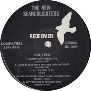 NEW SEARCHLIGHTERS - REDEEMER_0001