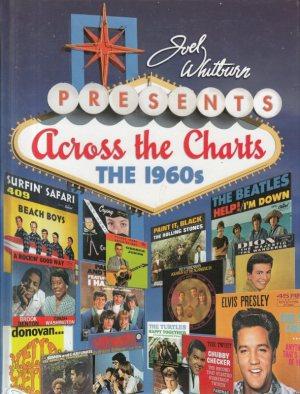 POP BOOKS - CHARTS ACROSS