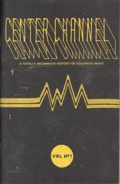 POP BOOKS - COLORADO MUSIC HISTORY