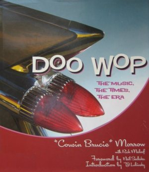 POP BOOKS - DOO WOP