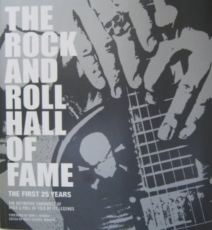 POP BOOKS - HALL OF FAME