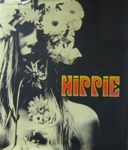 POP BOOKS - HIPPIE
