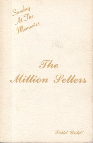 POP BOOKS - MILLION SELLERS DURKEE