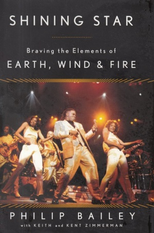 POP BOOKS - PHILIP BAILEY