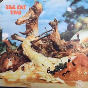 RARE EART 525 - TOE FAT C1