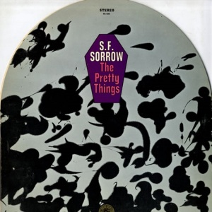 RARE EARTH 506 - PRETTY THINGS DC