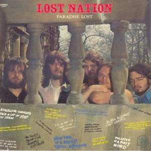 RARE EARTH 517 - LOST NATION C1