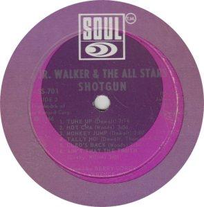 SOUL 701 - WALKER - B