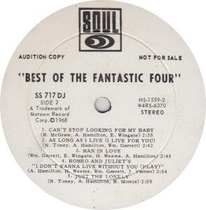 SOUL 717 - FANTASTIC FOUR RA_0001