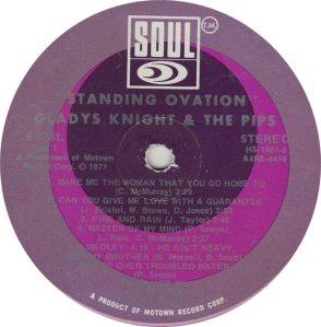 SOUL 736 - KNIGHT RA