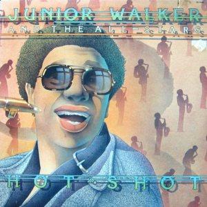 SOUL 745 - JR WALKER - A