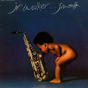 SOUL 750 - JR WALKER C