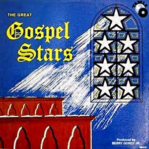 TAMLA 222 - GOSPEL STARS - C