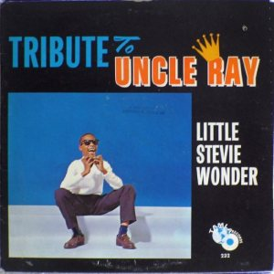 Tamla 232A - Wonder, Little Stevie
