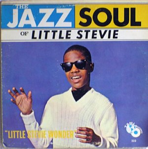 Tamla 233A - Wonder, Little Stevie