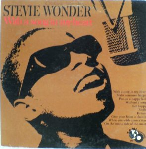 Tamla 250A - Wonder, Little Stevie