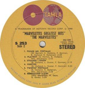 TAMLA 253 - MARVELETTES STEREO R_0001