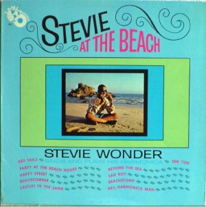 Tamla 255A - Wonder, Little Stevie