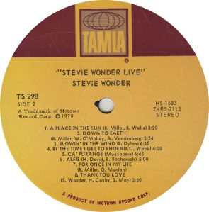 TAMLA 298 - WONDER - R_0001