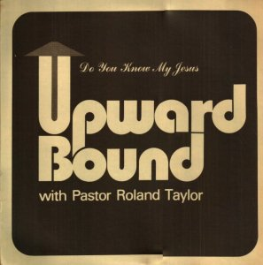 UPWARD BOUND (1) Stitch