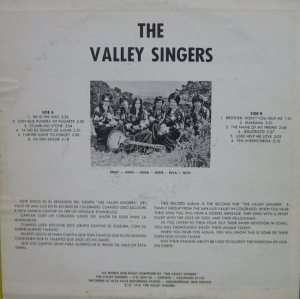 VALLEY SINGERS - ALTA VISTA 8890r (4)