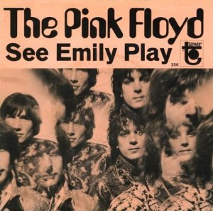 67-07 - PINK FLOYD A