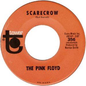 67-07 - PINK FLOYD D