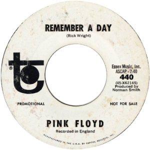 68-08 PINK FLOYD B
