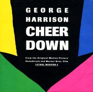 BEATLES HARRISON - 1989 A