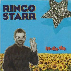 BEATLES STARR - 1998 A