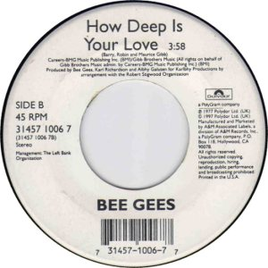 BEE GEES - FEB 1997 B