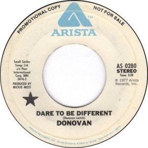 DONOVAN - 1978 - NOVEMBER B