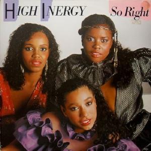 GL 6006 - HIGH INERGY - AS