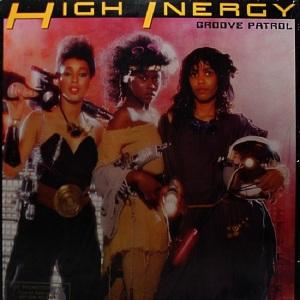 GL 6041 - HIGH INERGY A