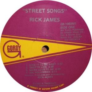 GORDY 1002 - JAMES R - C