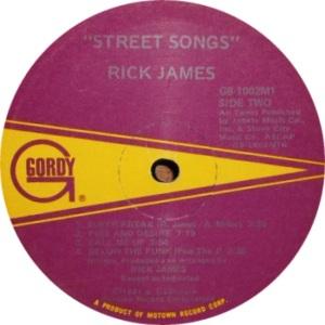 GORDY 1002 - JAMES R - D
