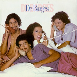 GORDY 1003 - DEBARGE - CO