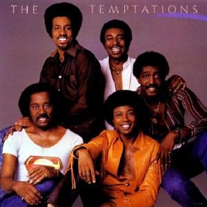 GORDY 1006 - TEMPTATIONS - CO