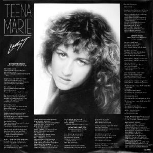 GORDY 992 - TEENA M - E