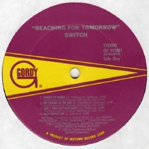 GORDY 993 - SWITCH C