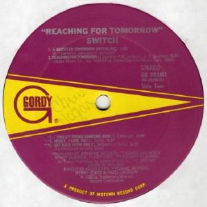 GORDY 993 - SWITCH D