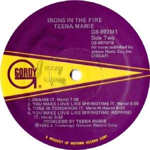GORDY 997 - TEENA M - C