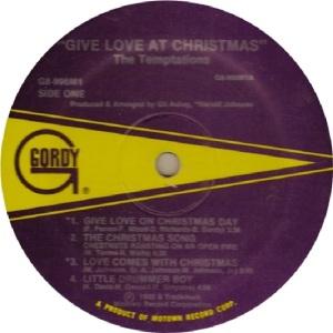 GORDY 998 - TEMPS - C