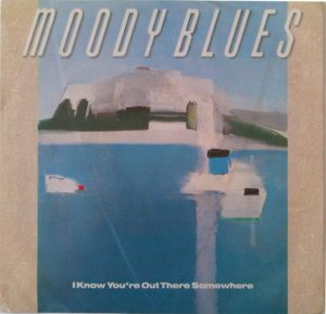 MOODY BLUES - 1988 JUNE