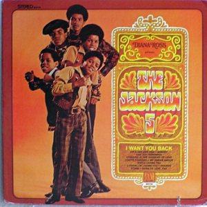 Motown 700A - Jackson 5