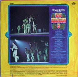 Motown 700B - Jackson 5